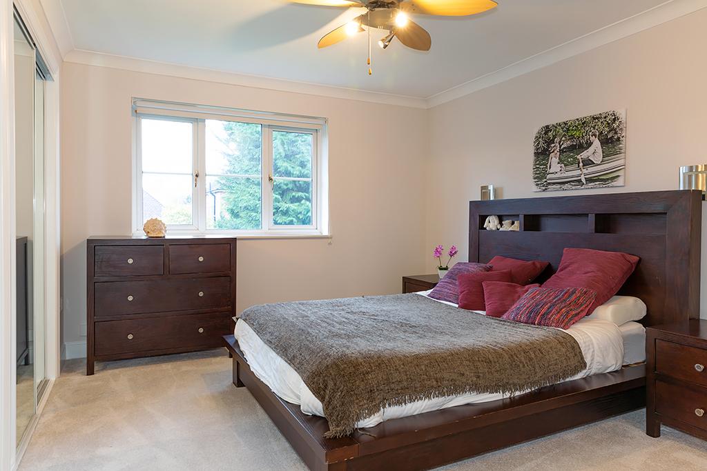 Fifth Bedroom 1