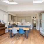 Kitchen/Family Room 4